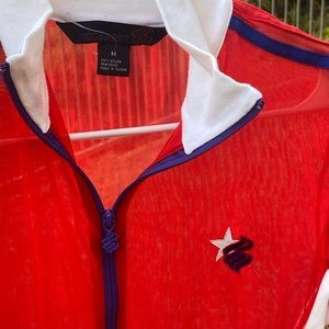 ROCAWEAR red shirt , new with tags